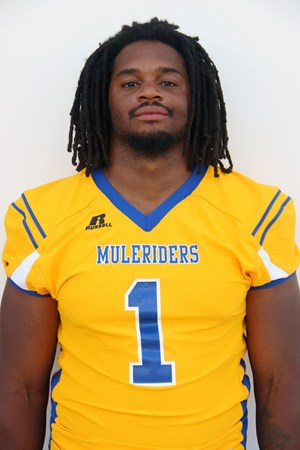 Dwight Smith - Football - Southern Arkansas University Athletics