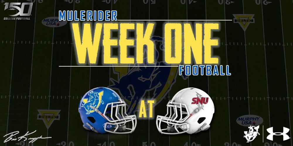 RV) Muleriders open '19 campaign at Southern Nazarene